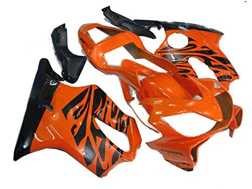 Fairing Kit for Honda 2001 2002 2003 CBR600 F4I Injection Mold Bodywork Plastic