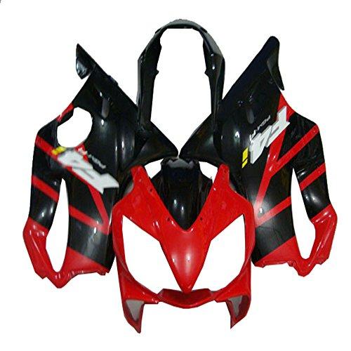 Fashion Fairing Kit for Honda 2004-2007 CBR600 F4I Bodywork Plastic