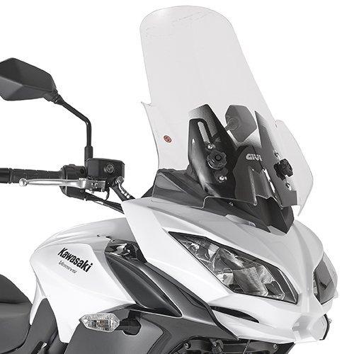 Givi D4114ST Windscreen Kawasaki Versys 650