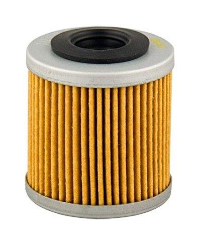 Element Oil Filter for Kawasaki GPZ 1100 B 1981-1982