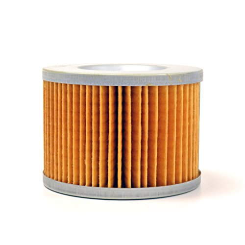 Kawasaki GPZ 1100 96-98 Oil Filter Element Cartridge by Niche Cycle Supply