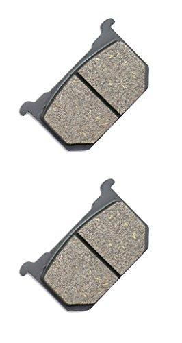 CNBK Front Disc Brake Pads Semi Met for KAWASAKI Street Bike Z1100 Z 1100 GP KZT10B C170 0 81up 1981up 1 Pair2 Pads