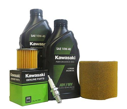 1989-1999 Kawasaki Bayou 300 Complete Maintenance Kit