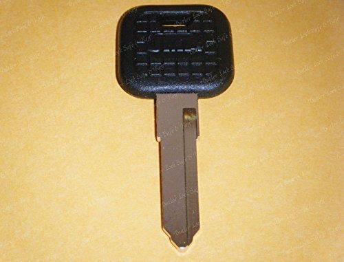 Kawasaki Vulcan 1600 Key Blank 2003 2004 2005 2006 2007 2008