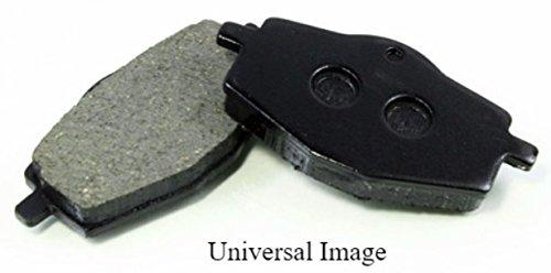 Rear Sintered Brake Pads for Moto-Morini Scrambler 2009-2014