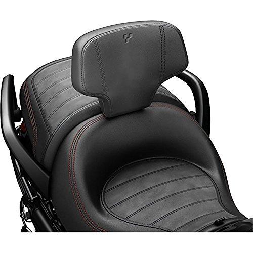 Can Am Spyder F3 Detachable Driver Backrest #219400498 Black