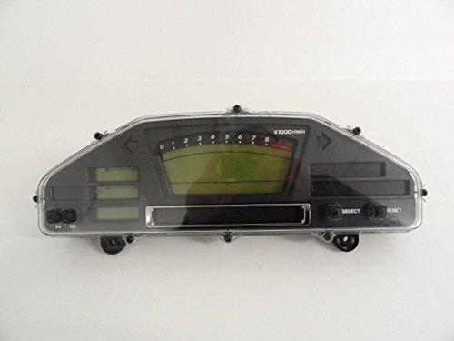 07 Suzuki AN 650 AK Burgman used Speedometer Speedo Guage Meter 34120-19H80