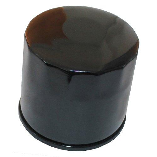 Caltric Oil Filter Fits SUZUKI 650 SV650 BURGMAN SV-650 V-STORM GSX650F SV650SF SFV650 GLADIUS