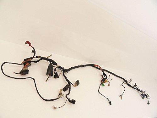 91 Suzuki GSX 750 Katana Used Main Wire HarnessFor Parts 36610-20C02