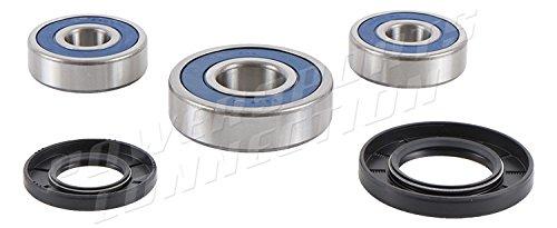 Connection PC15-1192--003 Rear Wheel Bearing for Suzuki GSX 750 F Katana 89 90 91 92 93 94 95 96 97 98 99 00 01 02 03 04 05 06 250 GW 14 15 650 SV 99 00 01 02