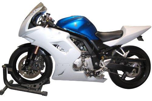 2003-2009 03-09 2003 2004 2005 2006 2007 2008 2009 03 04 05 06 07 08 09 Suzuki Sv650  SV650S Race Bodywork  Fairing