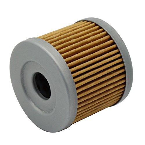 Cyleto Oil Filter For SUZUKI AN400 BURGMAN 400 2007-2015  AN400 Z 2009-2012