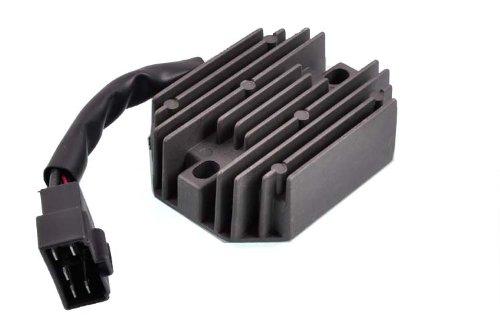 Tencasi Voltage Regulator Rectifier For SUZUKI AN400 Burgman 400Skywave 400 1999-2002 AN250 Burgman 250Skywave 250 1998-2002