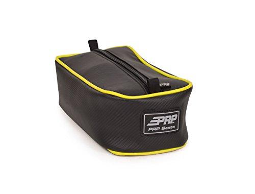 PRP Seats E53-H Yellow Console Bag for Yamaha YXZ
