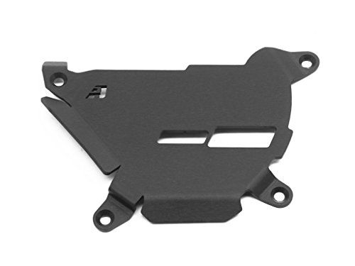 AltRider SA15-2-1118 Clutch Side Engine Case Cover for the KTM 1290 Super Adventure - Black