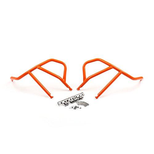 Areyourshop Motorcycle Upper Crash Bars Protection Frame For KTM 1190 1050 Adventure Orange