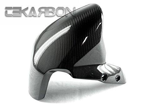 2011 - 2015 KTM RC8 Carbon Fiber Front Fender