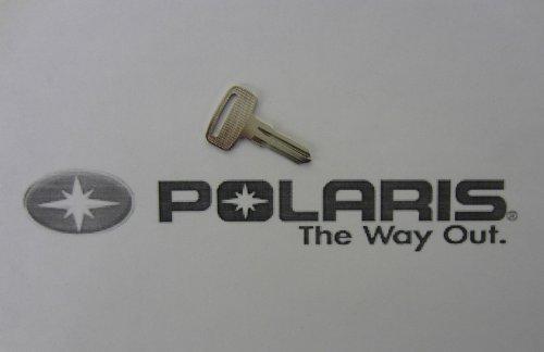 Polaris OEM ATV Blank Key 20216768