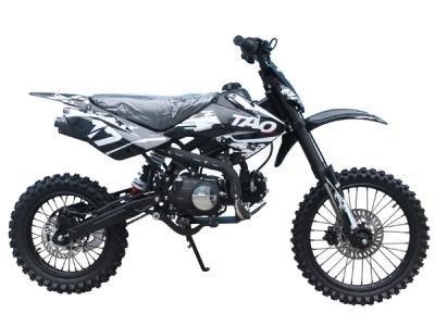 Taotao DB17 125cc Dirt Bike for Kids Cheap Dirt Bikes for Sale Green
