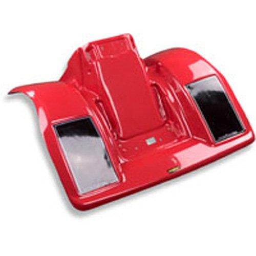 Maier 11910-2 Red Rear Fender for Honda ATC 250R