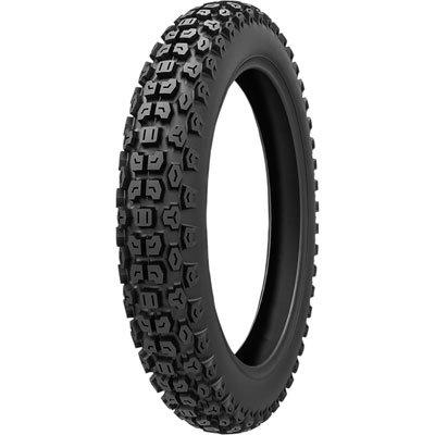 10090x18 56P Tube Type Kenda K270 Dual Sport Rear Tire for Yamaha TTR230 2011-2018