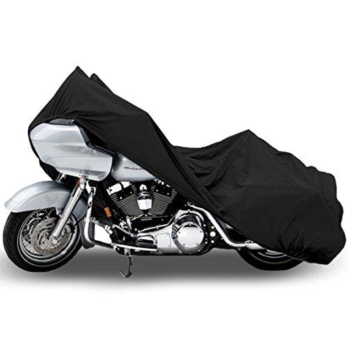 Motorcycle Bike Cover Travel Dust Storage Cover For Harley Davidson V-Rod Night V Rod