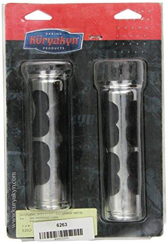 Kuryakyn 6263 ISO Universal  Flame Grips