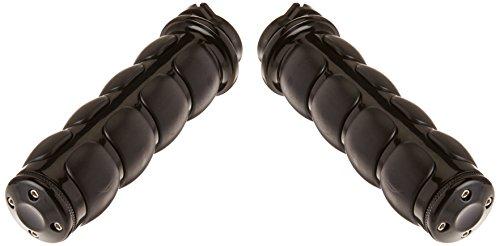 Kuryakyn 6337 ISO Black Grips