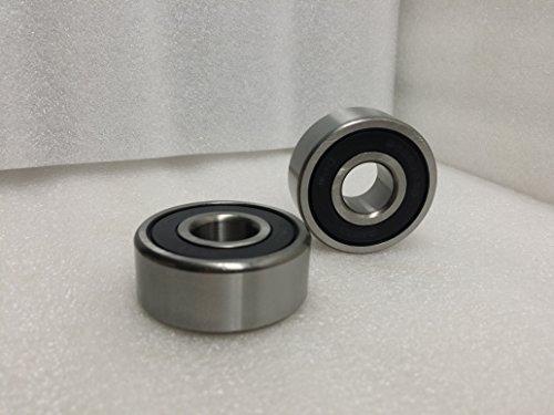 Harley Davidson 34 Bore Sealed wheel bearings pair 25-1368