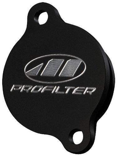 Maxima Pro Filter Oil Filter Cover Fits Suzuki RM-Z 250 04-13 RMZ 450 05-13