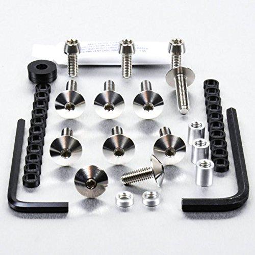 Stainless Steel Fairing Plastic Kit Suzuki Burgman 650