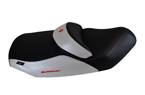 Suzuki Burgman 650 2015-2016 MotoK Seat Cover Anti-Slip Customize It New B590T3