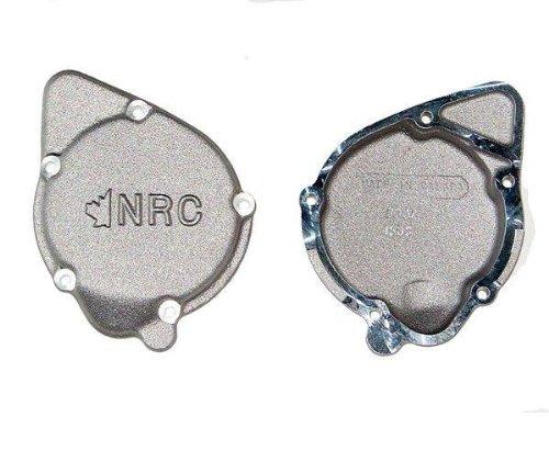 NRC Right Engine Cover for Suzuki GSF600 Bandit 96-04 GSX600 Katana 88-07 GSX750 Katana 89-07 GSX-R750 85-91 and GSX-R1100 86-88 ZZ 4513-302