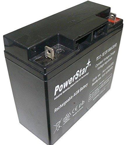 New SEALED 51913 BMW Battery K75 R850 K1100 R1100 R1150 K1200 R1200 K1300 K1600