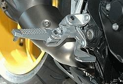 Verholen 907226 K1200S K1200R K1300S K1300R DRIVER PEG LOWERING KIT
