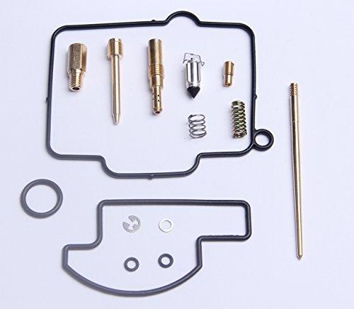 New Carburetor Repair Kit Carb Rebuild Kit For Yamaha YZ250 2000-2001