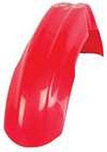 ACERBIS FRONT FENDER RED HONDA CR-125250 CRF-250450