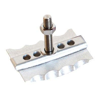 Talon Billet Rim Lock 160 for Husqvarna CR 125 2004