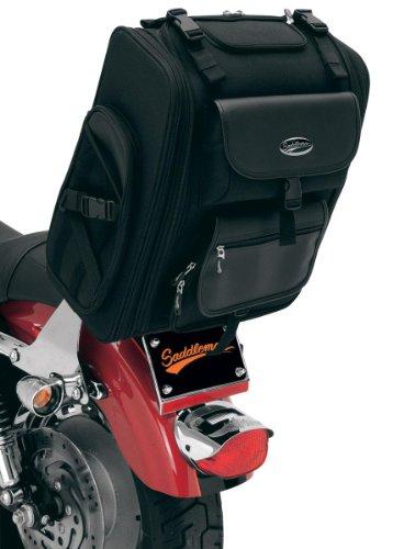Saddlemen 3515-0080 Deluxe Sissy Bar Bag