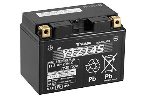 Yuasa YTZ14S Battery