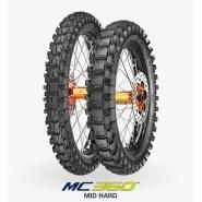 Metzeler MC360 Midhard Front Tire - 80100-21 21 2762100