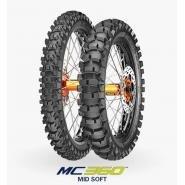 Metzeler MC360 Midsoft Rear Tire - 120100-18 18 2762600
