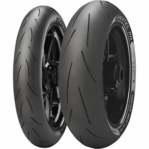 Metzeler Racetec RR Tires 12070ZR17 K3 Front 2525700