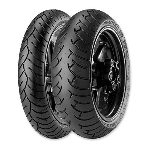 Metzeler Roadtec Z6 18055ZR-17 Rear Tire