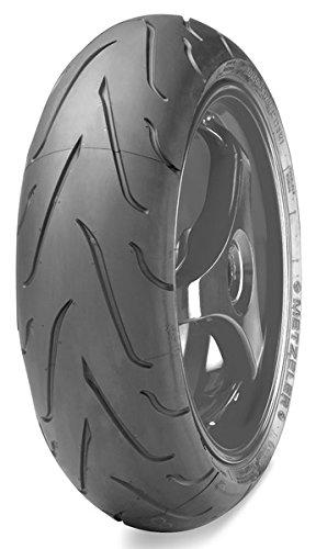 Metzeler Sportec M3 18055ZR17 Rear Tire