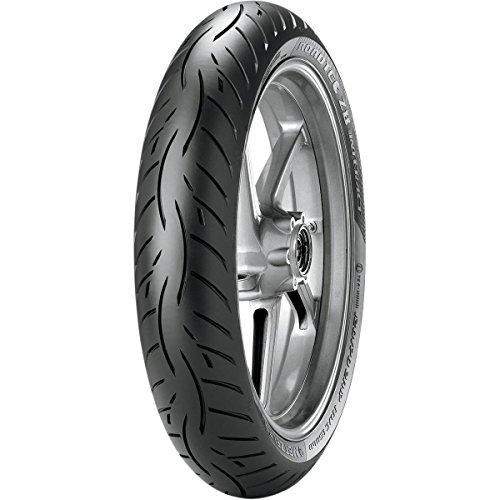 Metzeler Z8 ROADTEC Street Sport Motorcycle Tire - 12070ZR17-M 58W