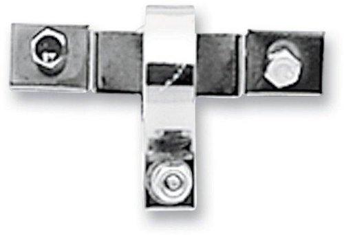 Paughco Straight Fishtail Exhaust Extension Bracket