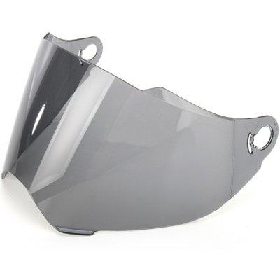AFX FX-39DS Dual Sport Anti-scratch Helmet Shield Dark Smoke