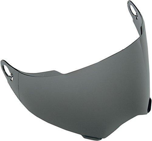 AFX Face Shield for FX-39DS Dual Sport Helmet - Dark Smoke 0130-0402