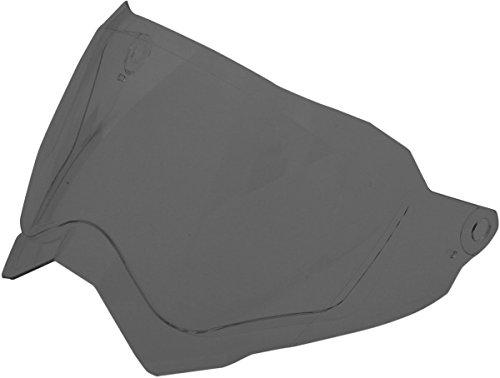 AFX Face Shield for FX-41DS Helmet - Dark Smoke 0130-0503